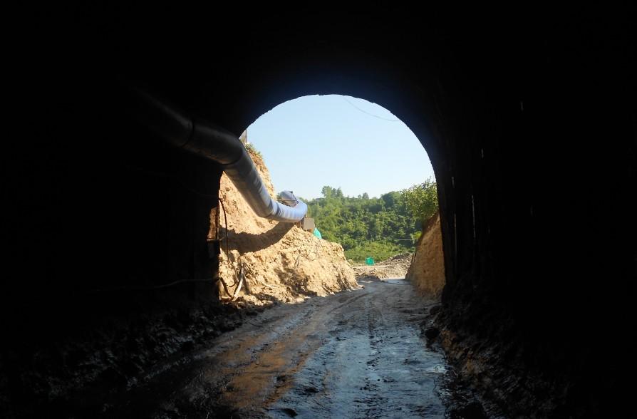 ORDU ATILLA  HEPP DESIGN&CONSTRUCTION
