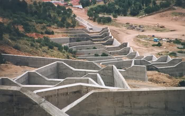 ISPARTA- CONSTRUCTION OF FLOOD AND SEDIMENT CONTROL STRUCTURES IN SENIRKENT VILLAGE
